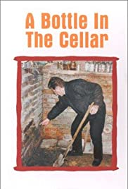 Bottles in the Cellar Poster