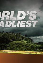 World's Deadliest Poster