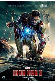 Watch Iron Man 3 2013 Movie | Iron Man 3 Movie | Watch Full Iron Man 3 Movie