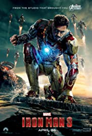 Play or Watch Movies for free Iron Man 3 (2013)