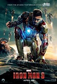 Iron Man Three (2013) filme kostenlos