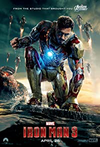 Primary photo for Iron Man 3