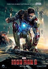 Iron manมหาประลัยคนเกราะเหล็ก 3