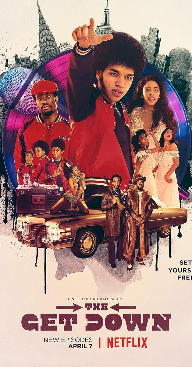 The Get Down (TV Series 2016–2017) - Full Cast & Crew - IMDb