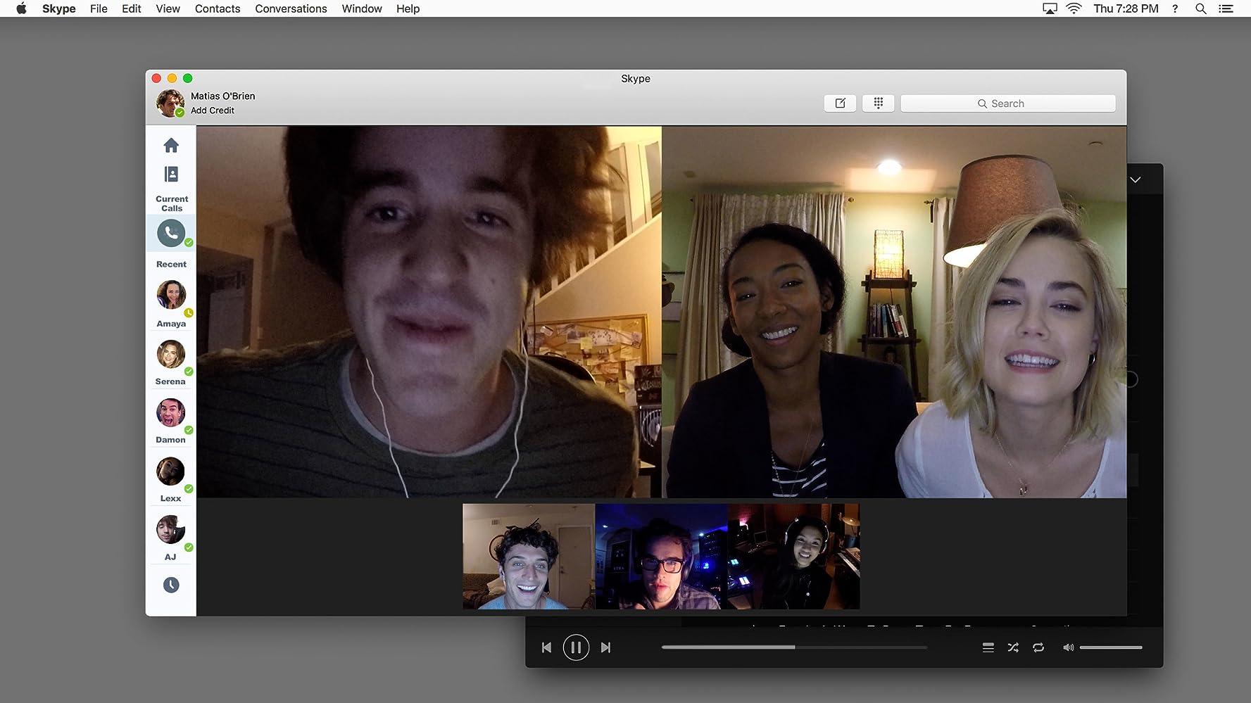 Sanalüstü 2 Dark Web İndir Türkçe Dublaj Ekran Görüntüsü 2