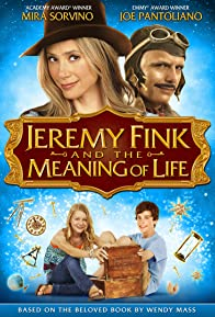 Primary photo for Jeremy Fink and the Meaning of Life