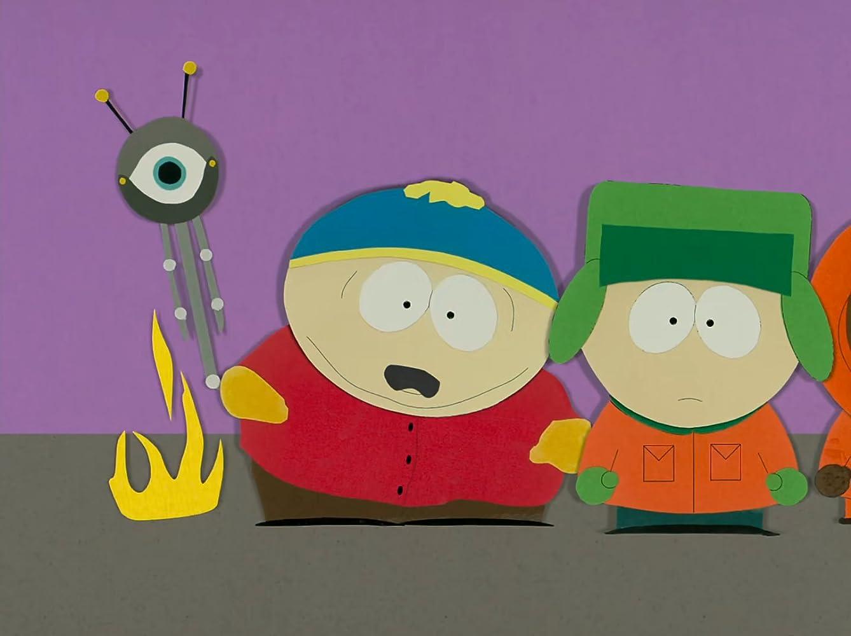 Cartmans anal prob foto 628