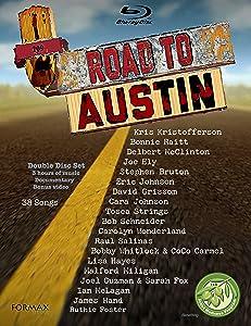 Movie downloads site Road to Austin [1280x960]