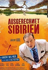 Lost in Siberia Poster