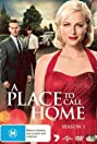 A Place to Call Home (2013) Poster