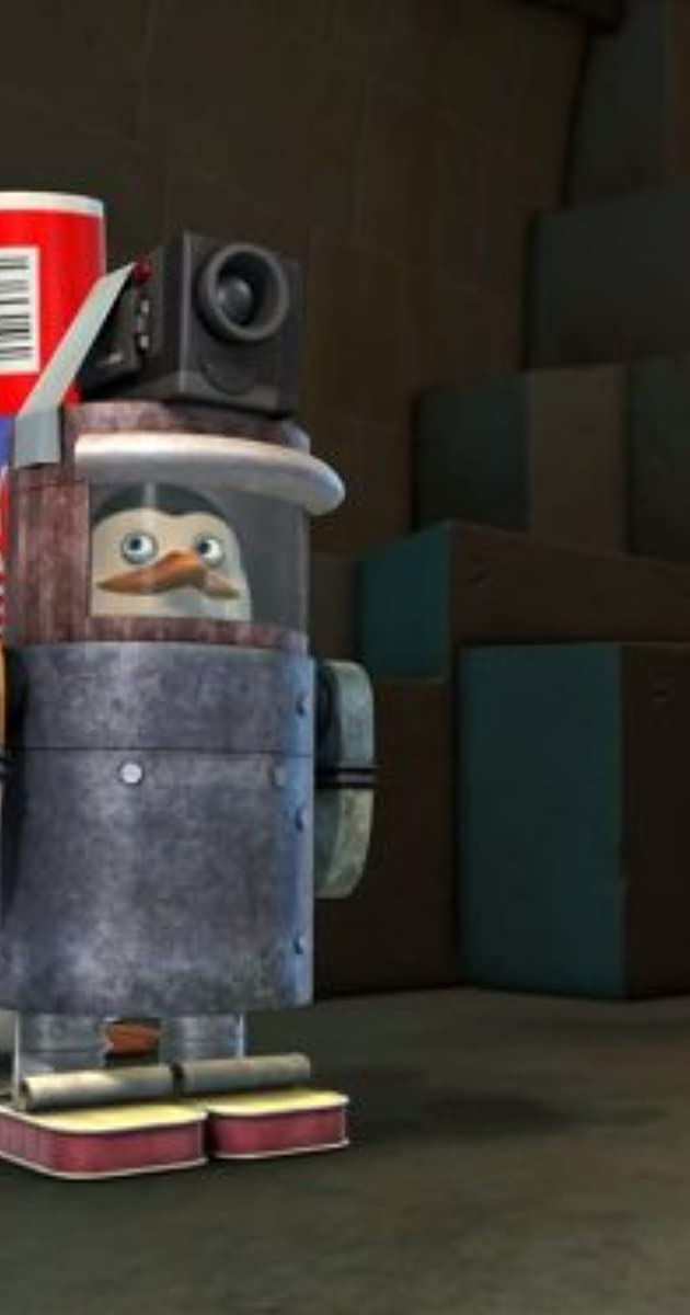 Quot The Penguins Of Madagascar Quot Operation Big Blue Marble