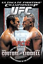 Primary image for UFC 52: Couture vs. Liddell 2