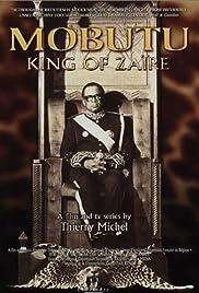 Mobutu, roi du Zaïre(1999) Poster - Movie Forum, Cast, Reviews