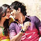 Sushant Singh Rajput and Vaani Kapoor in Shuddh Desi Romance (2013)