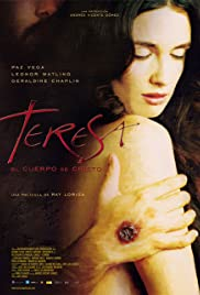 Theresa: The Body of Christ Poster