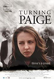 Turning Paige Poster