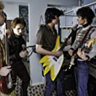 Martin McCann, Robert Sheehan, and Ben Barnes in Killing Bono (2011)