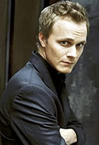 Primary photo for David Anders