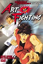 Primary image for Art of Fighting