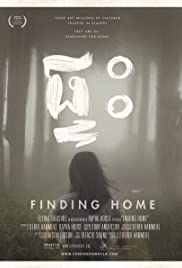 Finding Home (2014) Poster - Movie Forum, Cast, Reviews