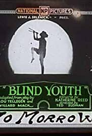 Blind Youth Poster