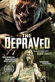 Urban Explorer (2011) Poster - Movie Forum, Cast, Reviews