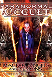 Paranormal Occult: Magick, Angels and Demons Poster