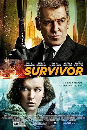 Survivor in Hindi (Dual Audio) Full Movie Download | 480p (350MB) | 720p (850MB) | 1080p (1.6GB)