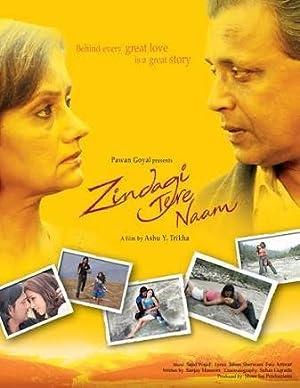 Zindagi Tere Naam movie, song and  lyrics