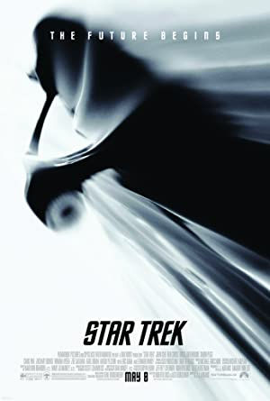 Download Star Trek (2009) Blue ray{Hindi-English-Tamil} 480p [400MB] || 720p [1GB] || LEGEND EXCLUSIVE