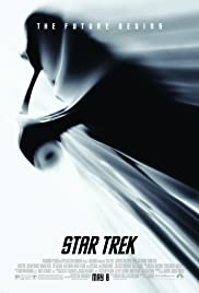 Star Trek (2009) Poster - Movie Forum, Cast, Reviews