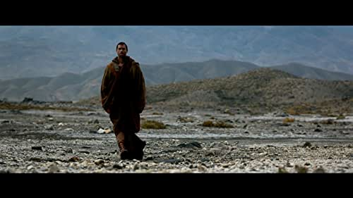 Follows the epic Biblical story of the Resurrection, as told through the eyes of a non-believer. Clavius, a powerful Roman Military Tribune, and his aide Lucius, are tasked with solving the mystery of what happened to Jesus in the weeks following the crucifixion, in order to disprove the rumors of a risen Messiah and prevent an uprising in Jerusalem.