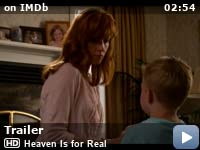 heaven is for real spanish full movie