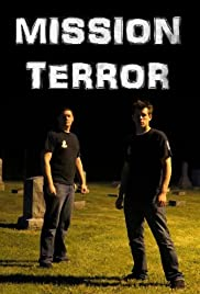 Mission Terror Poster