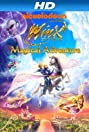 Winx Club 3D: Magical Adventure (2010) Poster
