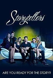 Storytellers Poster - TV Show Forum, Cast, Reviews
