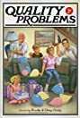 Quality Problems (2017) Poster