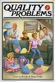 Quality Problems (2018) 720p