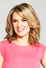 Primary photo for Charlotte Hawkins