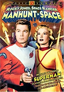 Watch online movie notebook Manhunt in Space USA [Full]