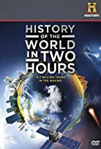 Primary image for History of the World in 2 Hours