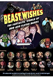 Beast Wishes Poster