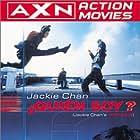 Jackie Chan in Ngo si seoi (1998)