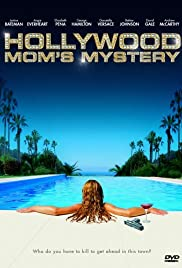 Hollywood Mom's Mystery Poster