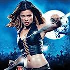 Natassia Malthe in BloodRayne II: Deliverance (2007)