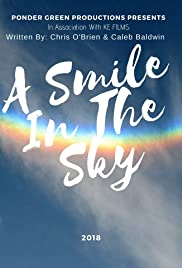A Smile in the Sky Poster