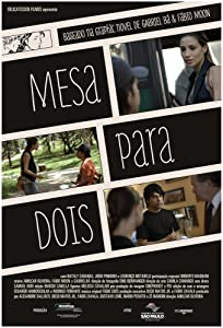 Watch a spanish movie Mesa Para Dois [Bluray]