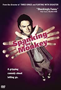 Primary photo for Spanking the Monkey
