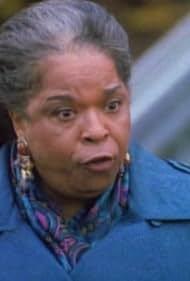 Della Reese in MacGyver (1985)
