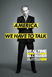 Real Time with Bill Maher Season 16
